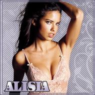 алисия спиннет фото